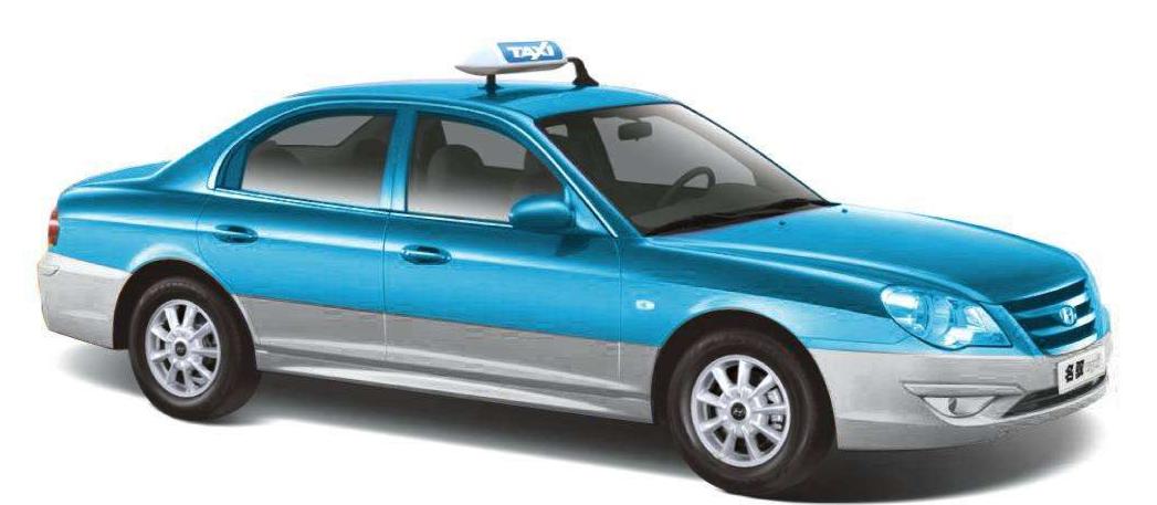 出租车GPS管理