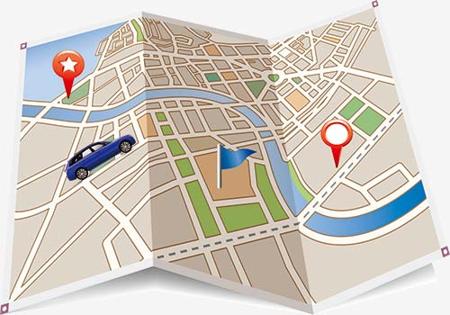 车载GPS定位器