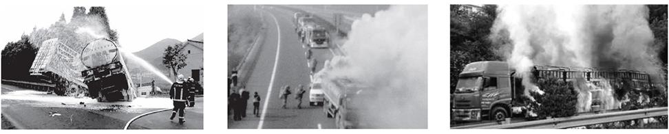 危险品运输车辆智能管理监控系统解决方案解决方案设计